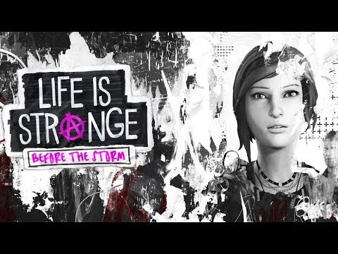 Life is Strange: Before the Storm Ep 2 Game Trailer (Xbox One, PS4 and PC )
