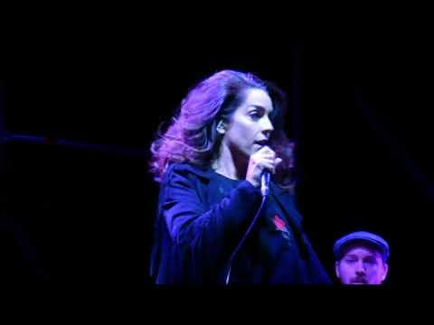 Ruth Lorenzo - Planeta Azul (Móstoles 2017)