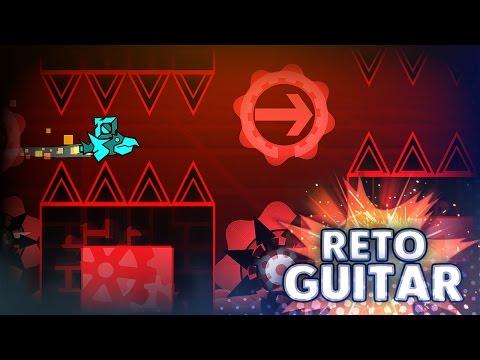 NIVELES N/A en DIRECTO   RetoGuitar Challenge #9   GuitarHeroStyles