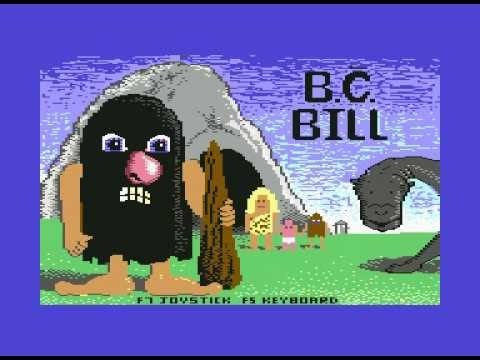 The First 15 of BC Bill