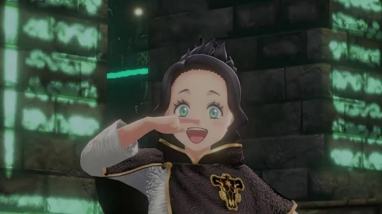 Black Clover Quartet Knights Closed Beta Charmy Pappitson Gameplay Youtube