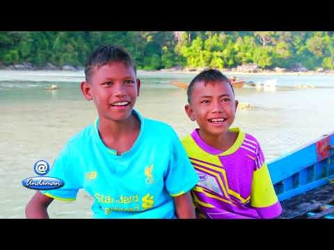 @Andaman : Sea gypsies ยิปซีแห่งท้องทะเล