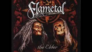 Flametal - Into Fear