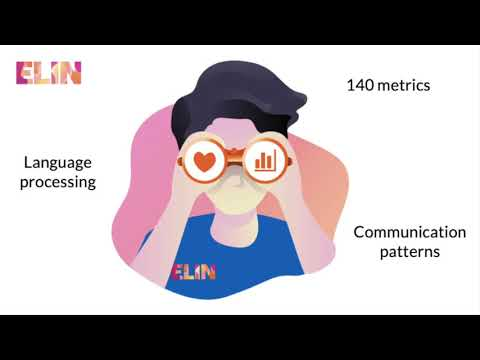 Demo – Elin AI-driven Culture Officer