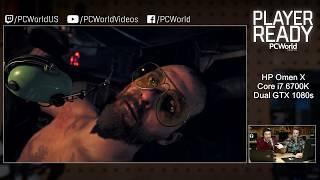 Far Cry 5 live stream: Preppin' ain't easy