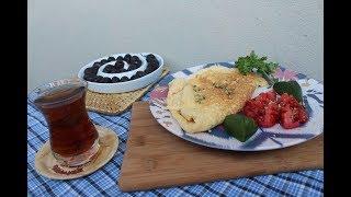 Omlet Nasıl Yapılır Fluffy Omelette Recipe Püf Noktalarıyla Puf Omlet Tarifi Pazar Kahvaltısı