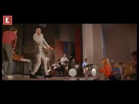 Ann Margret & Elvis Presley Hot Dance in Viva Las Vegas - YouTube