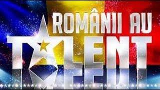 Romanii au talent S1 E 2 Hulk de Romania si Brucee Lee Jr Jan de la Craiova