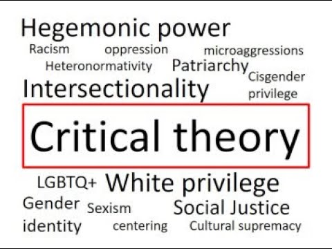 Social Justice, Critical Theory and Christianity: Are They Compatible? | Mark Harrington Show