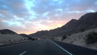 2014 Grand Circle Tour - Ep. 1 - Twilight: Breaking Dawn, Mojave Desert Edition [60fps]