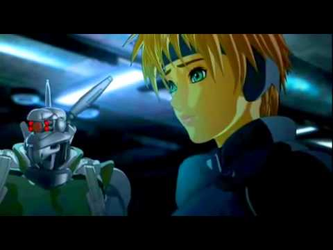 Appleseed German Movie Anime