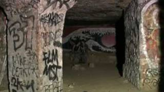 Catacombes : Dans les entrailles de Paris