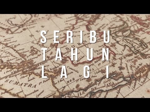 SAYKOJI - SERIBU TAHUN LAGI (LYRIC VIDEO)