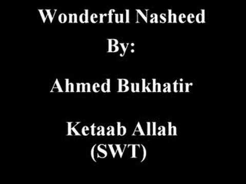 Ketaab Allah by Ahmed Bukhatir