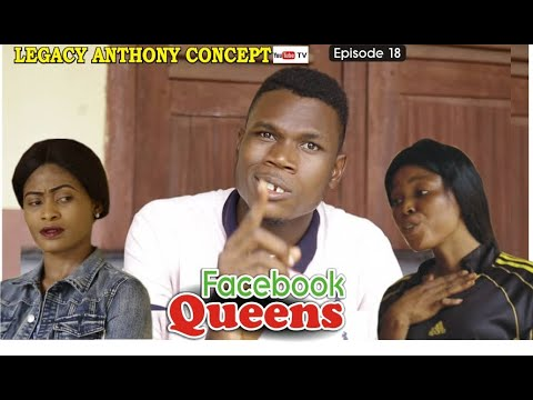 Facebook Queens_Legacy Anthony Concept_Episode 18