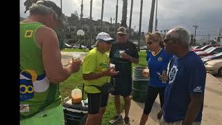 LA Marathon Legacy Training Run #1