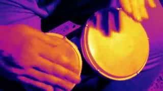 Bongos FREEJAC – Shaman