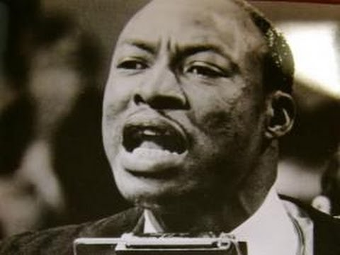 Jimmy Reed - Cold and Lonesome