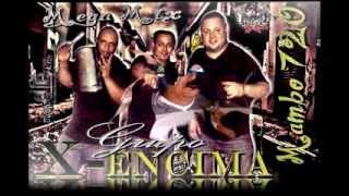 Mega Mix Grupo X- Encima... Mambo 720