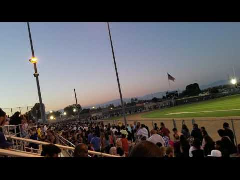Mayfair HS grad 2017 part 6