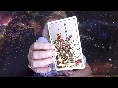 FOCUS, LEO, USE YOUR BRILLIANT MIND! May 2017 Tarotscope
