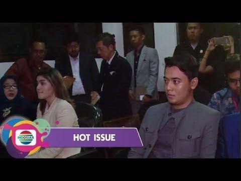 Hot Issue Pagi - Memanas!! Kriss Hatta Siap Menyeret Hilda Vitria Ke Penjara