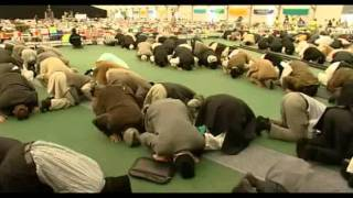 Jalsa Salana UK 2011 BBC Evening News