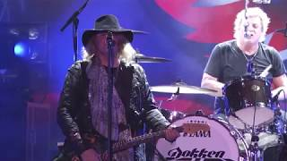 Dokken - In My Dreams (Official Live Video) YouTube Videos