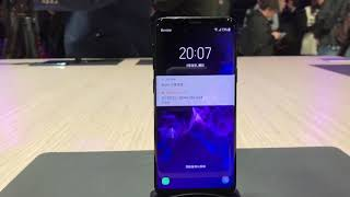 Samsung Galaxy S9, S9 Plus 1st Impressions