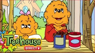 The Berenstain Bears: Friends Are More Important Than Making Money thumbnail