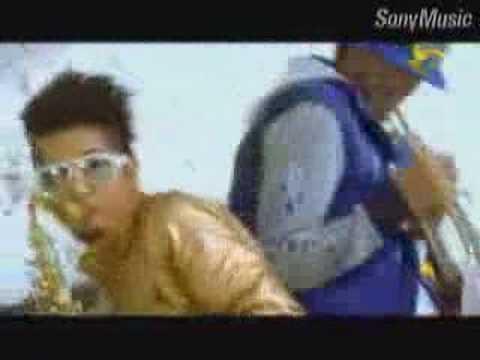 Long Shot  Party- Distance Music video clip