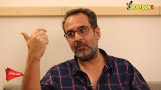 EXCLUSIVE! Anand L Rai Clears Air About Conflict With Kangana Ranaut | SpotboyE