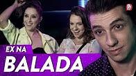ENCONTRANDO O EX NA BALADA | PARAFERNALHA
