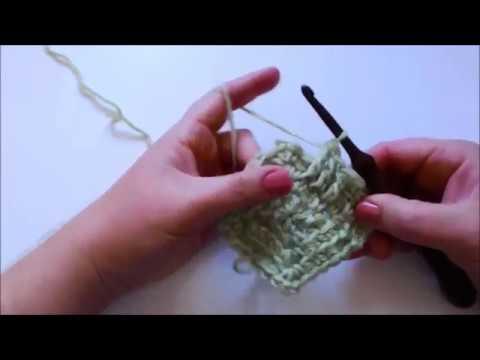 Stardust Melodies Crochet Along Square 3