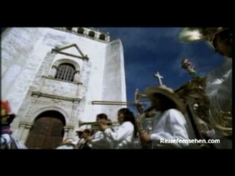 Mexiko: Kultur / Mexico: Culture powered by Reisefernsehen.com - Reisevideo / travel video