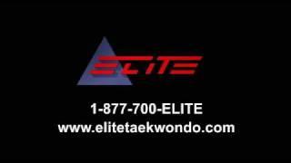 Elite Taekwondo Testimonial - Nicole Robinson