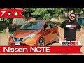 7 cosas que nos gustan y no nos gustan del Nissan Note