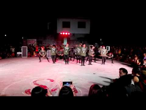TANZA CAVITE: dance contest - REAL TEAM