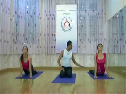 Bài Tập Therapy (Liệu Pháp Yoga) Phần 3