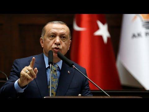 Erdogan says Saudi Arabia planned journalist's 'savage murder'