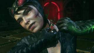 BATMAN™: ARKHAM KNIGHT Batman & Catwoman Vs Riddler PART 2 PS4