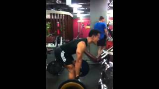 Tip for Today. Let' s exercise Deadlift with Ken Kentaa from vol 3 Thumbnail