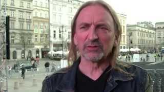 Tak, ja też chcę być święty! - Marek Piekarczyk