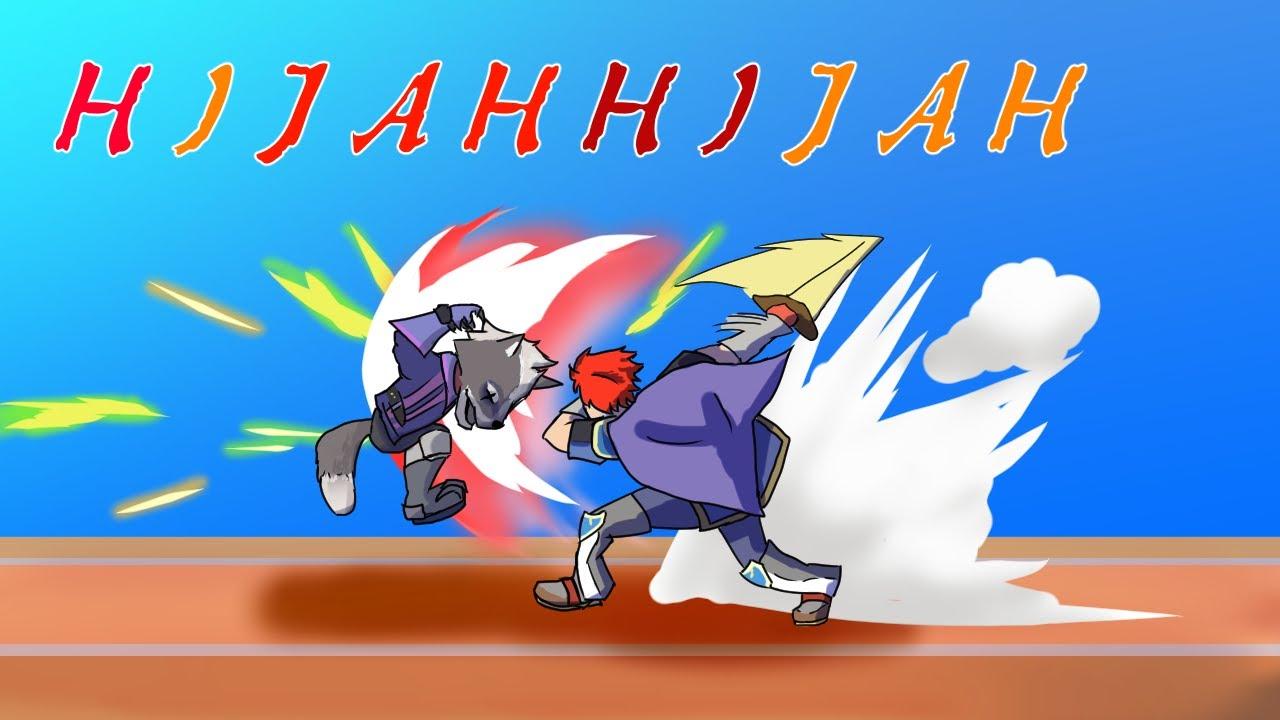 Furries Vs Side B    Super Smash Bros Ultimate