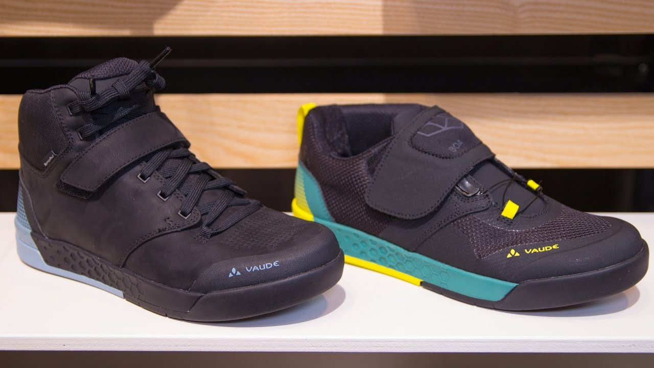 quality design 89886 79467 Vaude Moab MTB-Schuhe: Neue Kollektion für 2019 [Eurobike 2018]