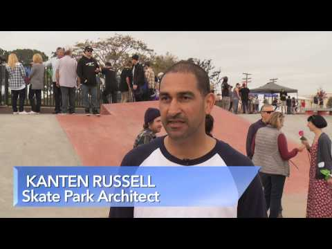 Newsbrief Encinitas Park Grand Opening