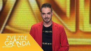 Adnan Jerlagic - Libero, Mangupska - (live) - ZG 1 krug 16/17 - 15.10.16. EM 4