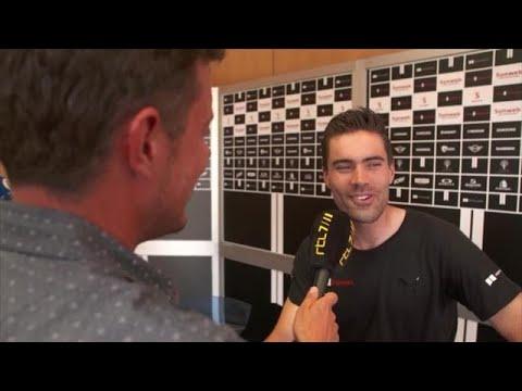 Welke sport zou Dumoulin willen beoefenen als hij  - RTL 7 TOUR DU JOUR