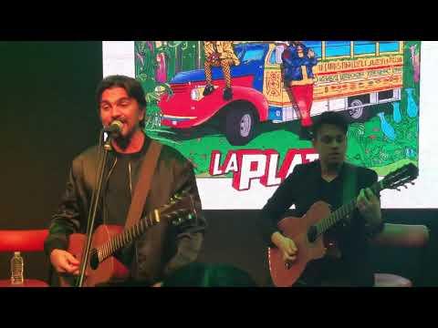 La Plata. Juanes En Vivo