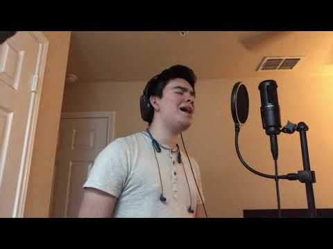 """""""SoulMate"""" By Justin Timberlake (Cover Joshua Flores)"""